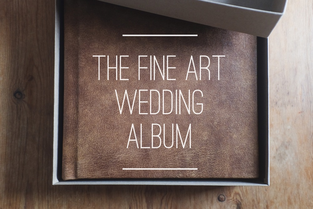 The Fine Art Wedding Album: FAQ + November Special www.revivalphotography.com/blog