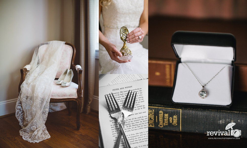 "Wedding Traditions: How to Do ""Something Old, Something New"" by Revival Photography NC Wedding Photographers www.revivalphotography.com"