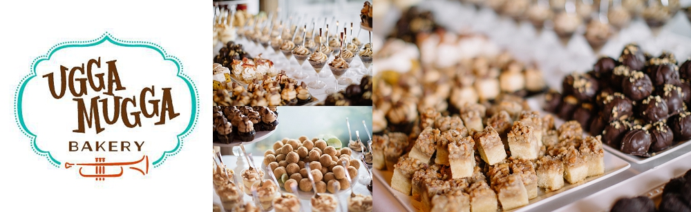 Featured Wedding Pro: Beth Zagst with Ugga Mugga Bakery in Blowing Rock, NC