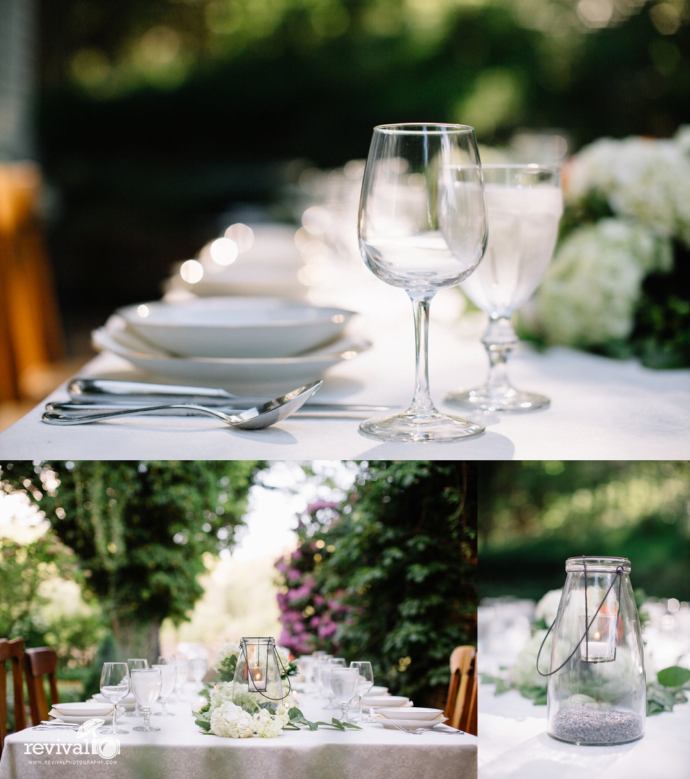 Family Style Seating Our Top 5 Favorite 2016 Wedding Trends by Revival Photography www.revivalphotography.com