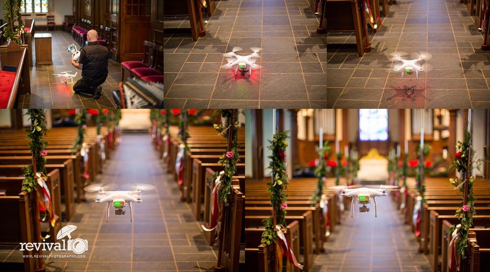 Reel Weddings Behind the Scenes