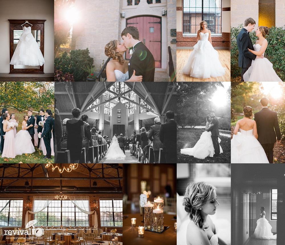 Sarah + Lee: A Modern Fairytale Wedding at Moretz Mills, Hickory, NC ...
