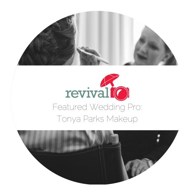 Tonya Parks Makeup Artist Mooresville, NC Photos by Revival Photography www.revivalphotography.com
