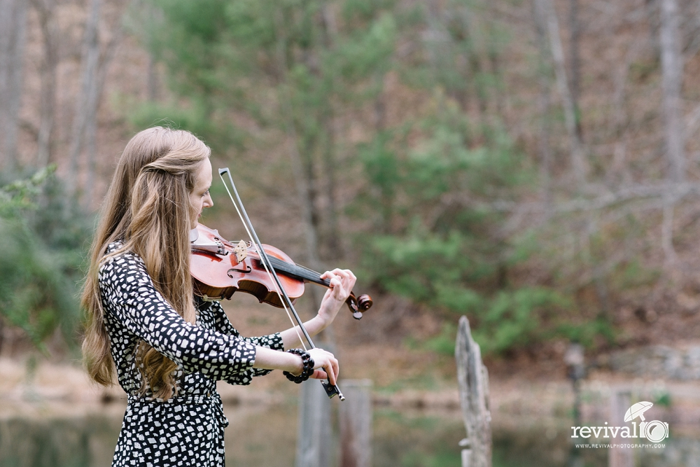 Featured Wedding Pro: Deans' Duets by Revival Photography NC Wedding Photographer www.revivalphotography.com
