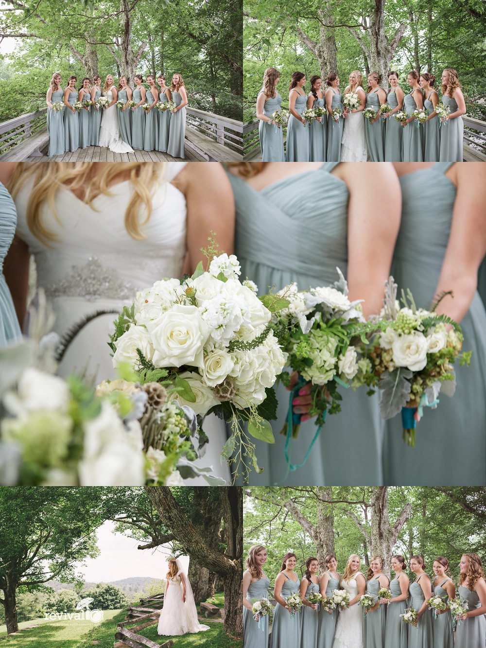 """I Spy Something Green"" - Inspiration for your Wedding Day by Revival Photography www.revivalphotography.com"