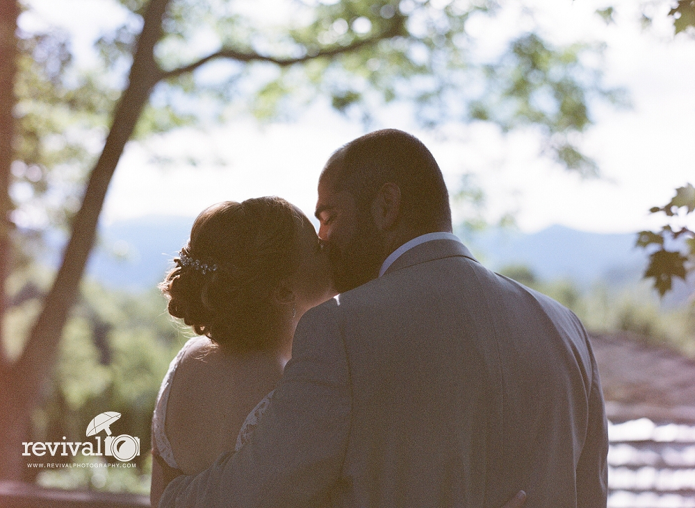 Ashley + Brandon: A Mountain Destination Wedding at The Inn at Crestwood Resort, Blowing Rock, NC www.revivalphotography.com