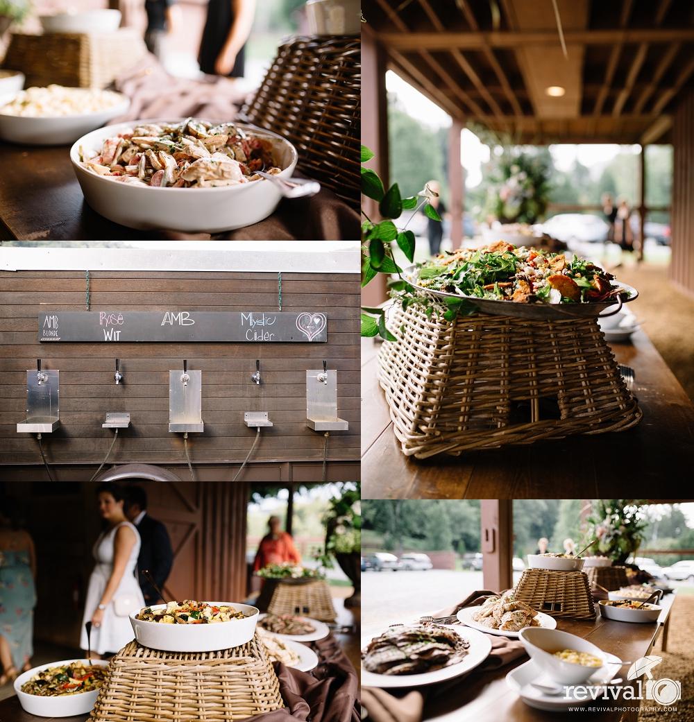 Nikki + Ryan: A Mountain Wedding at River Run Farm, Valle Crucis, NC by Revival Photography NC Wedding Photography www.revivalphotography.com