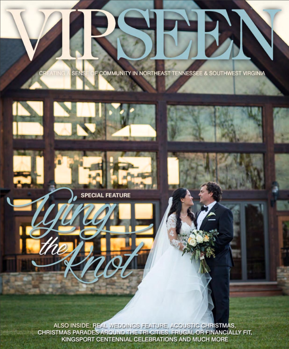 Leanne + Roderick's Wedding Featured in VIPSeen Magazine - Revival Photography Destination Wedding Photographers Asheville NC Lake Lure NC Tennessee and Virginia www.revivalphotography.com