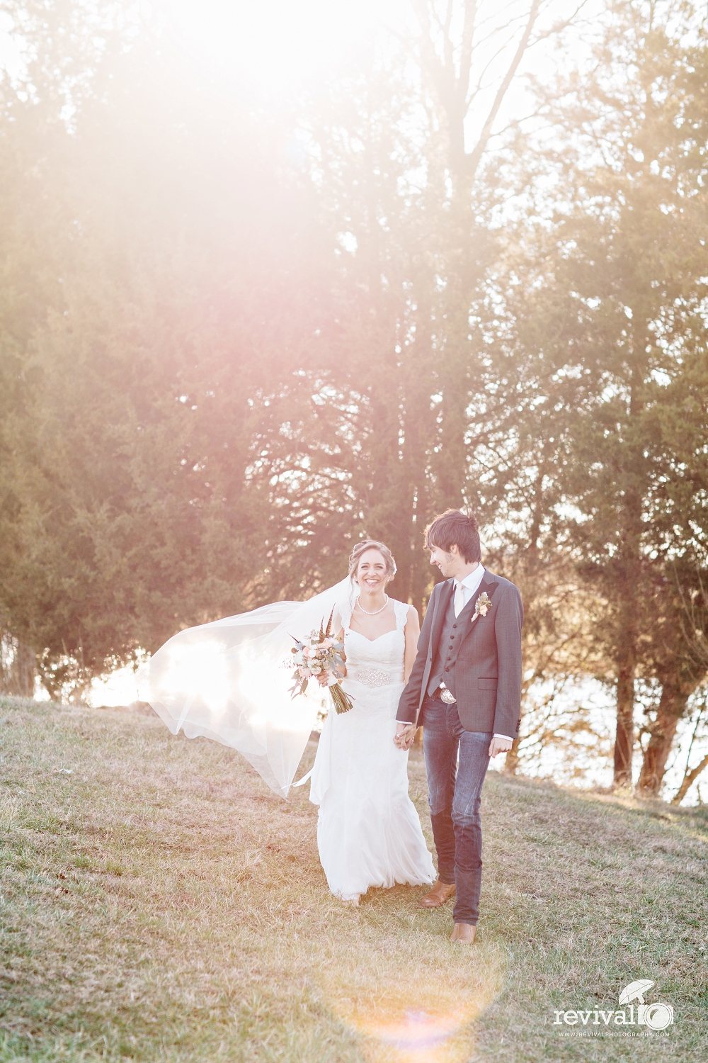 Emily + Mo Pitney's Wedding Day Photography by Revival Photography NC Wedding Photographers www.revivalphotography.com