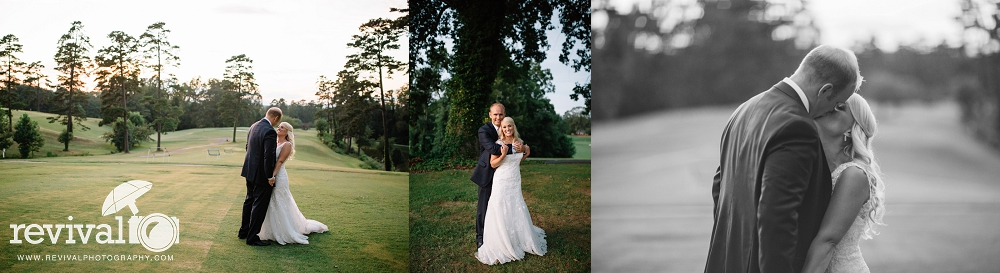 Abby + Aaron's Classic Southern Wedding at First Baptist Granite Falls and Lake Hickory Country Club NC Wedding Photographers Revival Photography www.revivalphotography.com