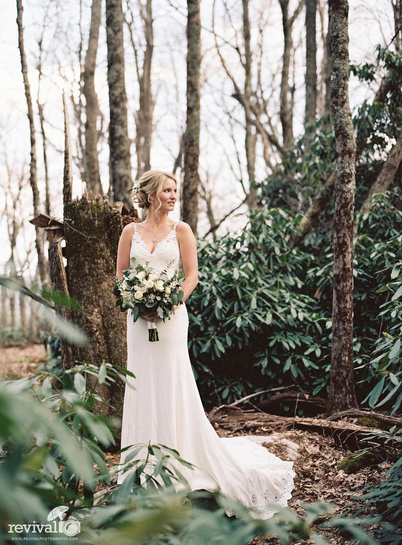 Kelleys Bridal Session At Moses Cone Manor Blowing Rock North Carolina By NC Wedding