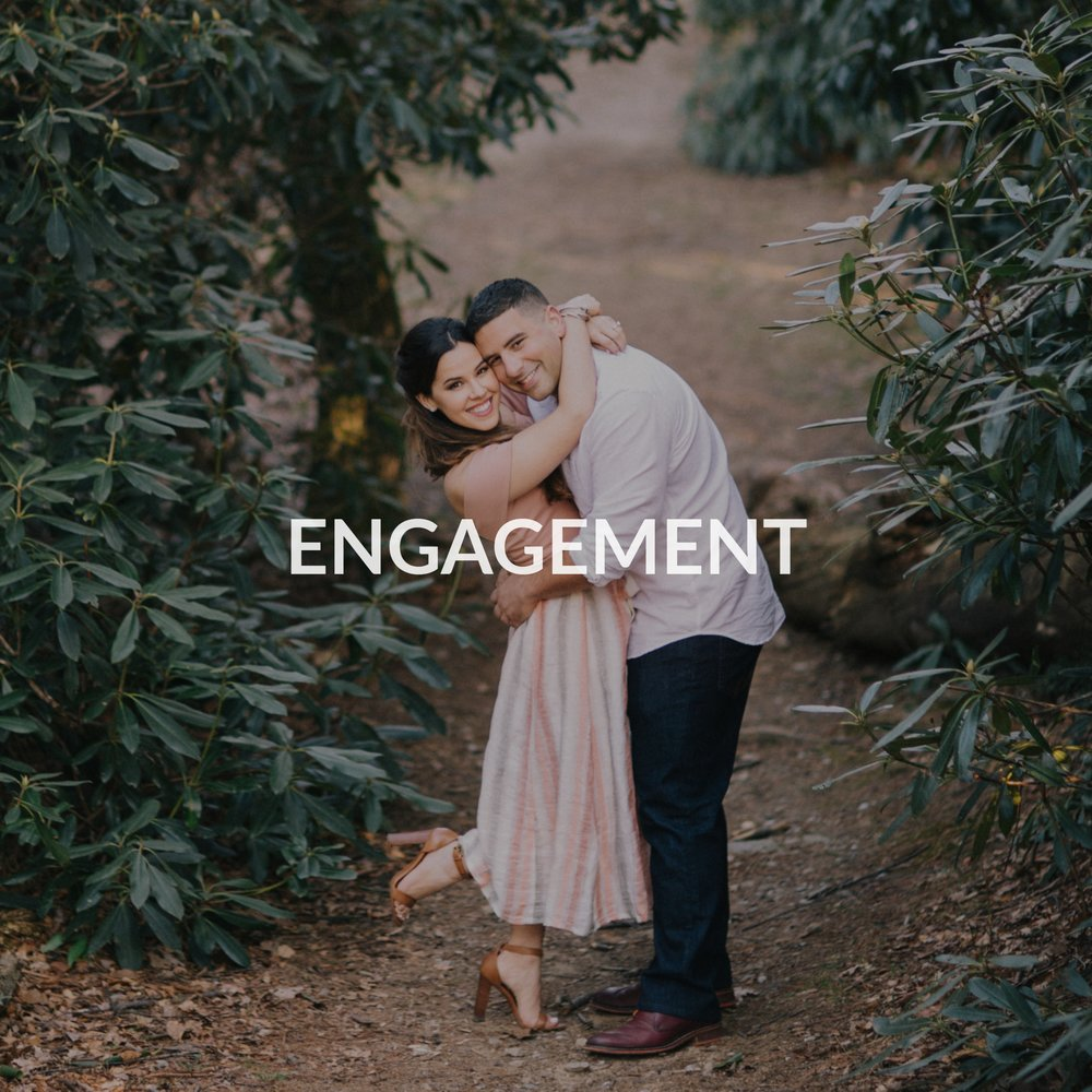 Revival Photography Engagement Gallery