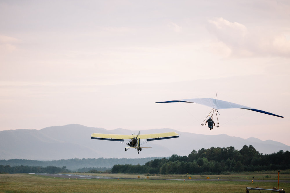 Photos by Revival Photography Behind the Scenes from our shoot with Thermal Valley Aerosports for Our State Magazine www.revivalphotography.com