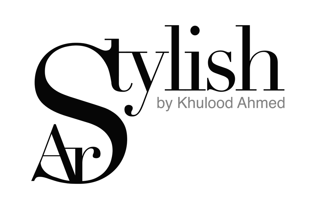 Ar-Stylish new logo by Blue Hat