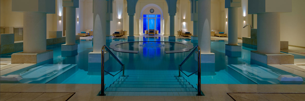 Evania Ladies Club in Park Hyatt, Jeddah  Photo Credit: https://jeddah.park.hyatt.com