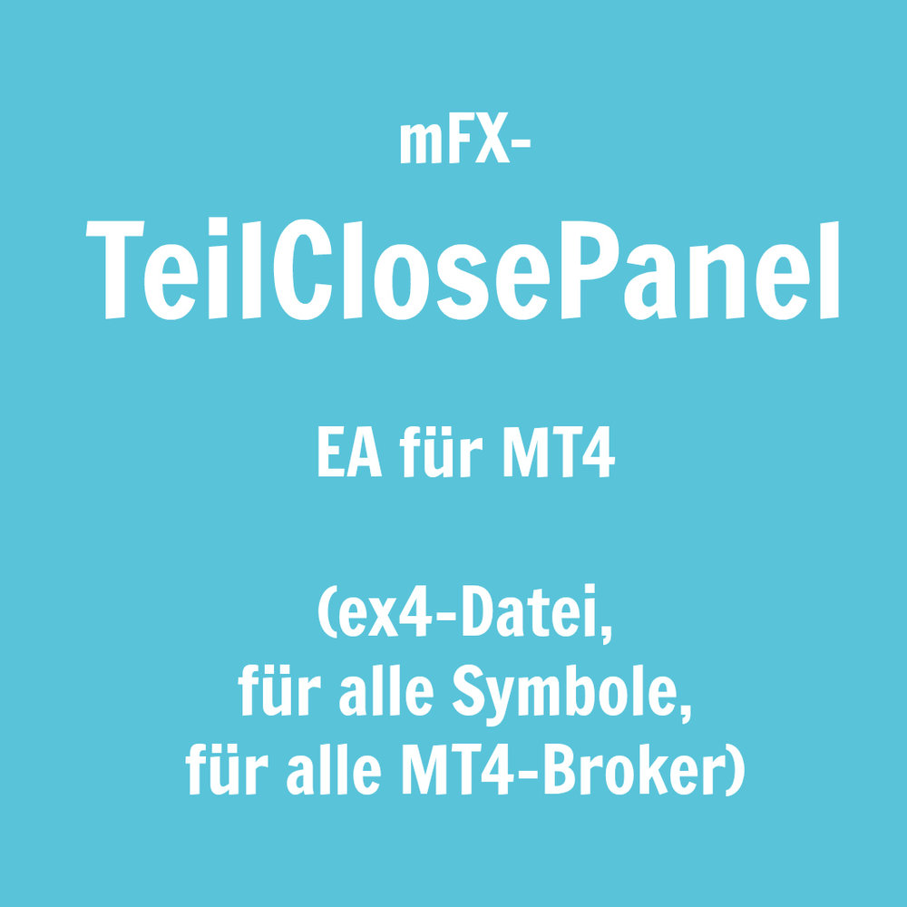 mFX-TeilClosePanel Produkt Thumbnail