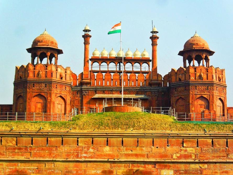 Red Fort Online Hindi Language Resource STARTALK