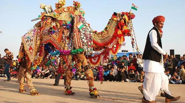 Rajasthan Online Hindi Language Resources Startalk