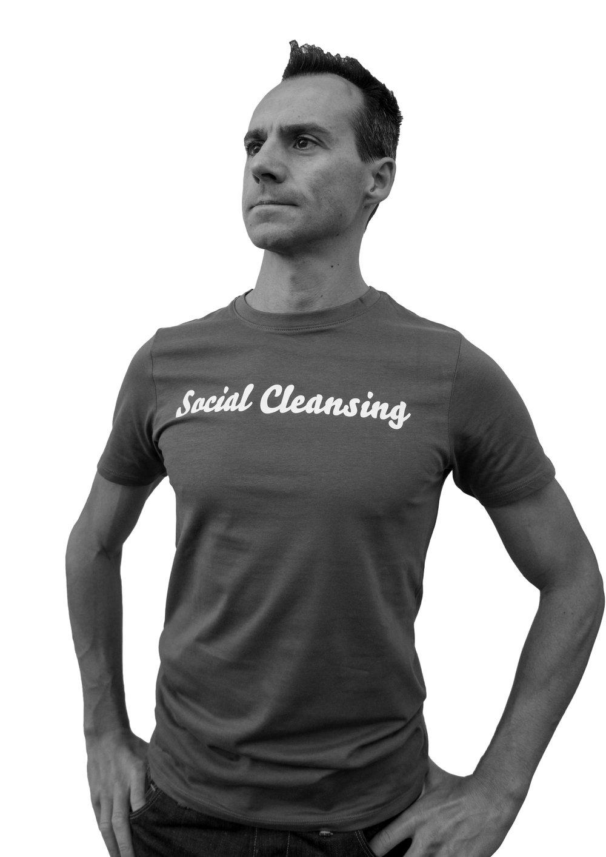 Matteo Bittanti: Social Cleansing