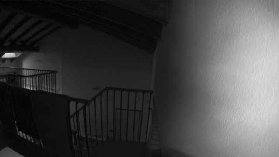 Your Attic camera spotted an activity at 9:05 on 22/12/18.