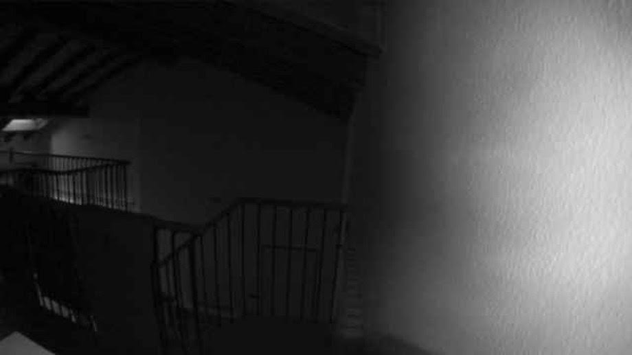 Your Attic camera spotted an activity at 4:23 p.m. on 22/12/18 a.m.