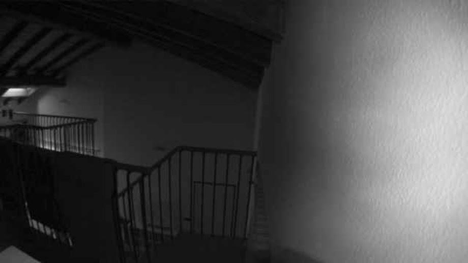 Your Attic camera noticed an activity at 4:34 p.m. on 15/01/19.