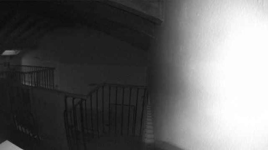 Your Attic camera noticed an activity at 5:14 p.m. on 15/01/19.