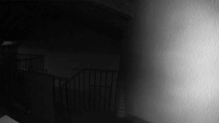 Your Attic camera spotted an activity at 5:18 p.m. on 17 January 1919.