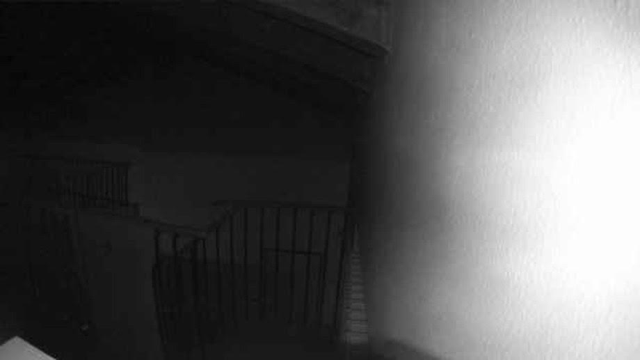 Your Attic camera noticed an activity at 4:01 a.m. on 19/01/19.