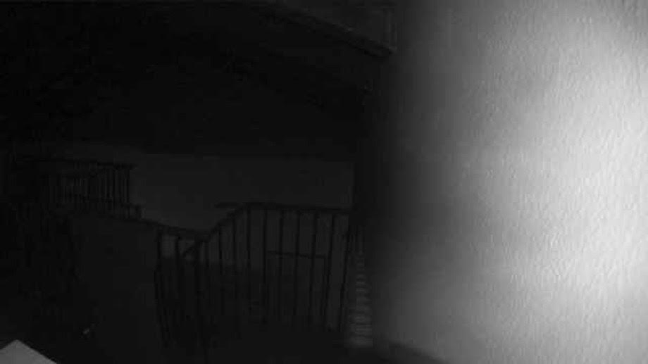 Your Attic camera noticed an activity at 10:19 p.m. on 19/01/19.