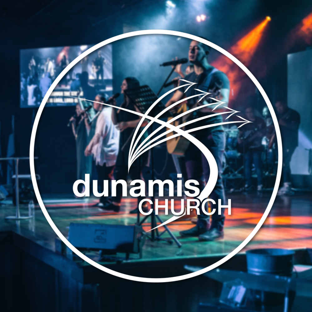 Morning Service - We are celebrating Father's Day here at Dunamis with two great service for all the fathers!For our morning service all Fathers who attend will receive a special gift!(more info to come)