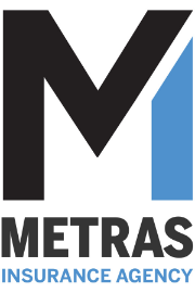 metras_logo design