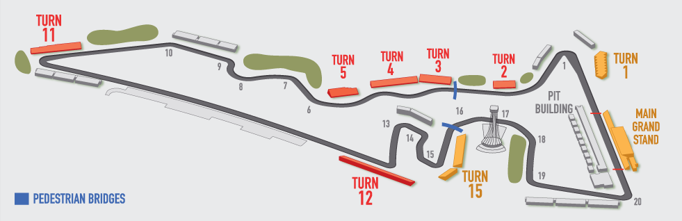COTA May Add More Tickets — The Austin Grand Prix