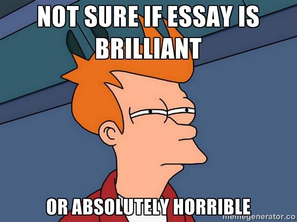 B>College Application Essay Topics That Always Work � Tutor Talk