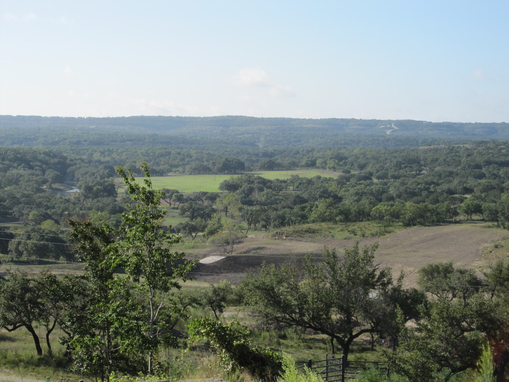 Over 1,000 Acres of Texas Hill Country