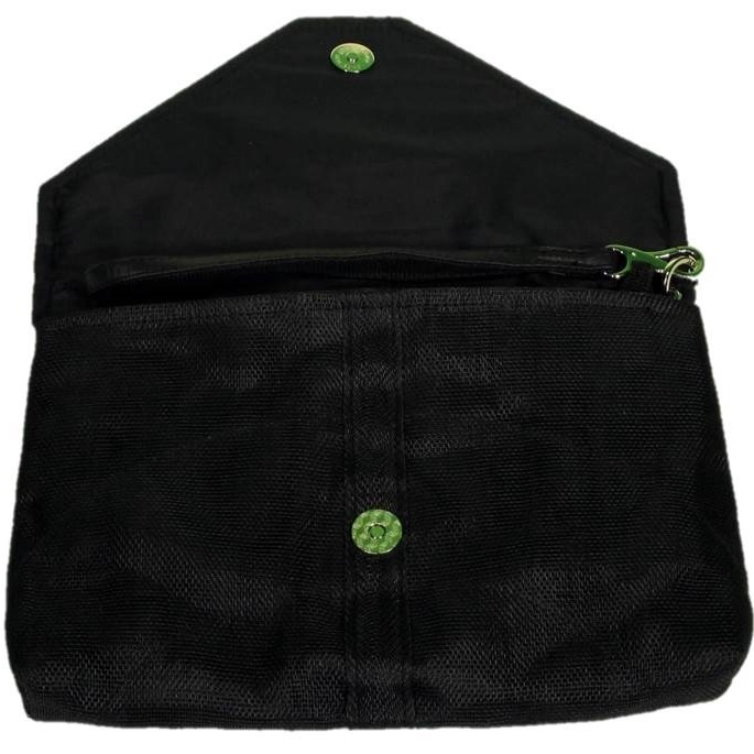 Opening of Black Handmade, Eco Friendly, Fair Trade, Upcycled, Cambodian Wristlets