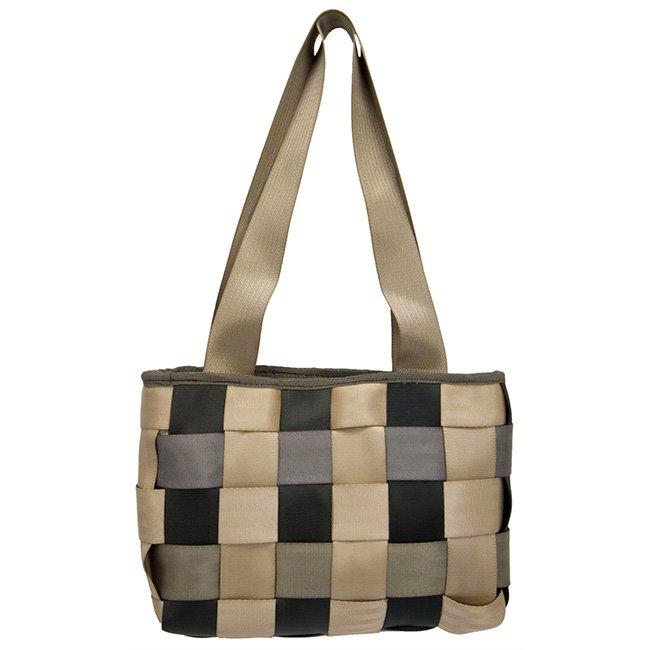 Upcycled Seat Belts, Medium Purses, Handbag, Handmade, Eco Friendly, Fair Trade