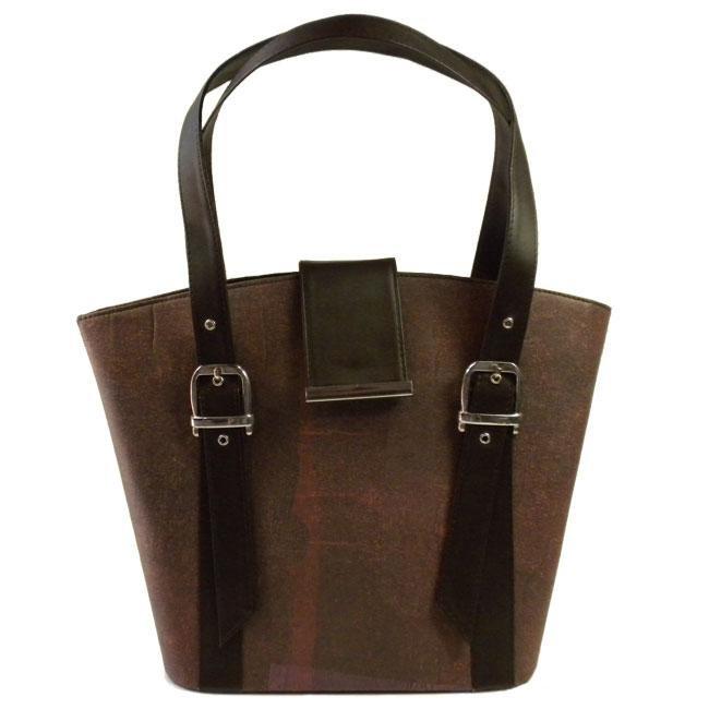 Upcycled Plastic, Large Purse, Handbag, Handmade, Eco Friendly, Fair Trade