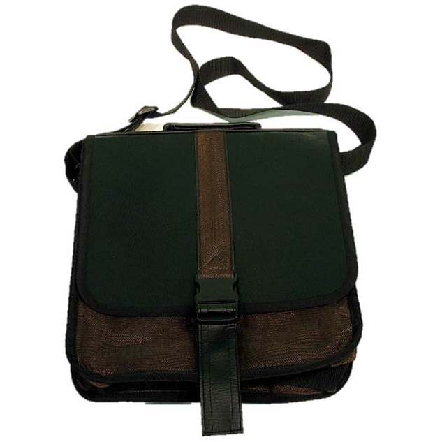 Handmade in Cambodia / Eco Friendly, Fair Trade & Upcycled Messenger Bags