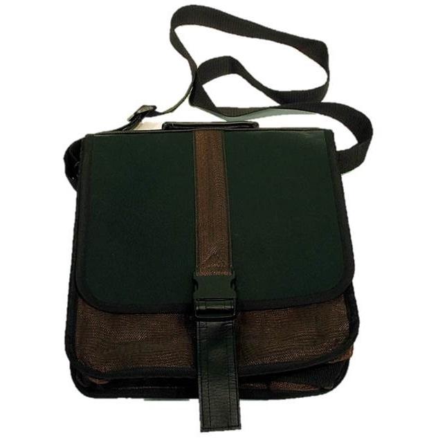 Fair Trade, Eco Friendly, Handmade in Cambodia, Messenger Bags