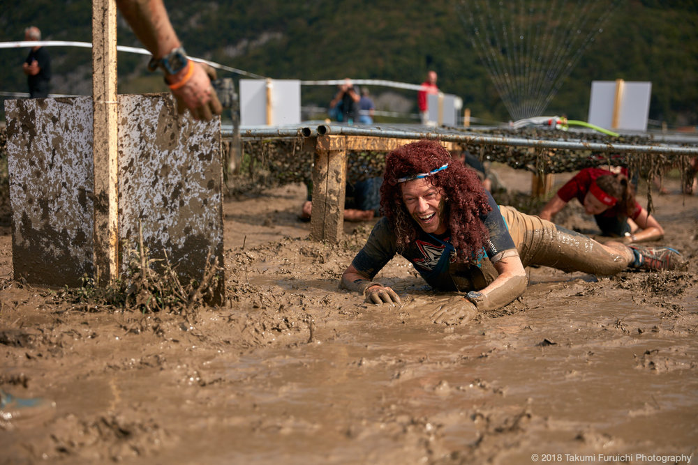The Mud Day Swiss 2018