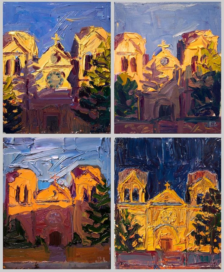 Assisi series