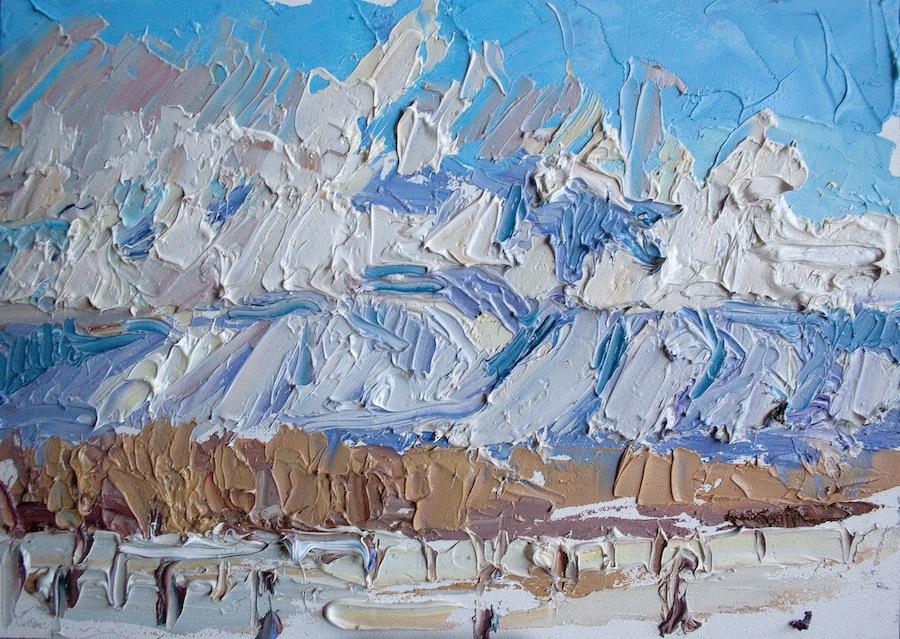 Mahualu - snowsuit