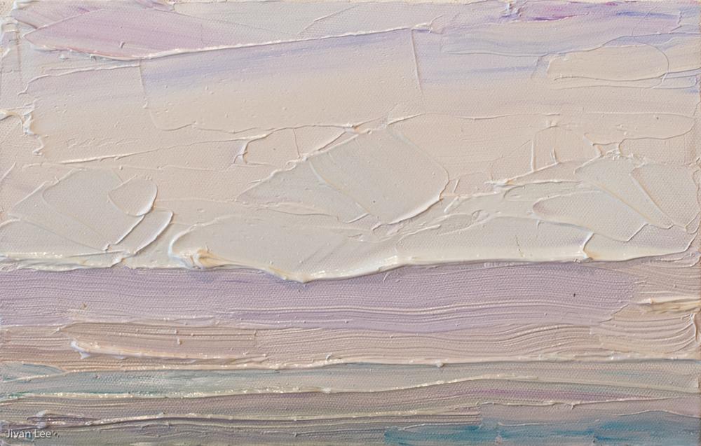 Rain Palette Study