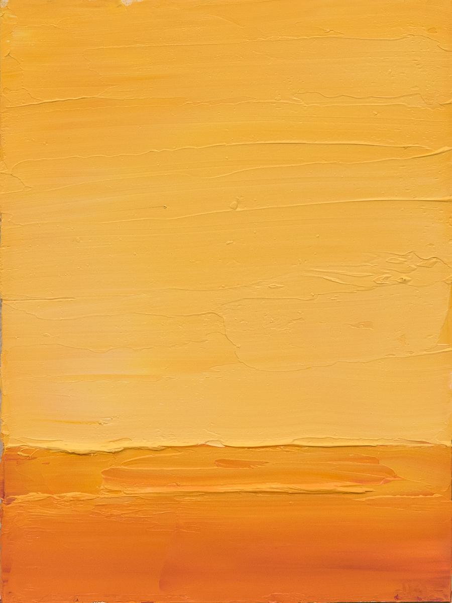 Sunset rhythms #3