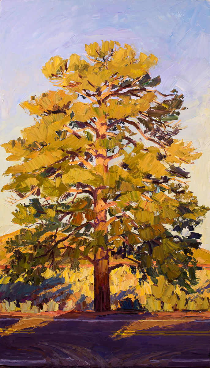 Lone Tree - Lightening Day