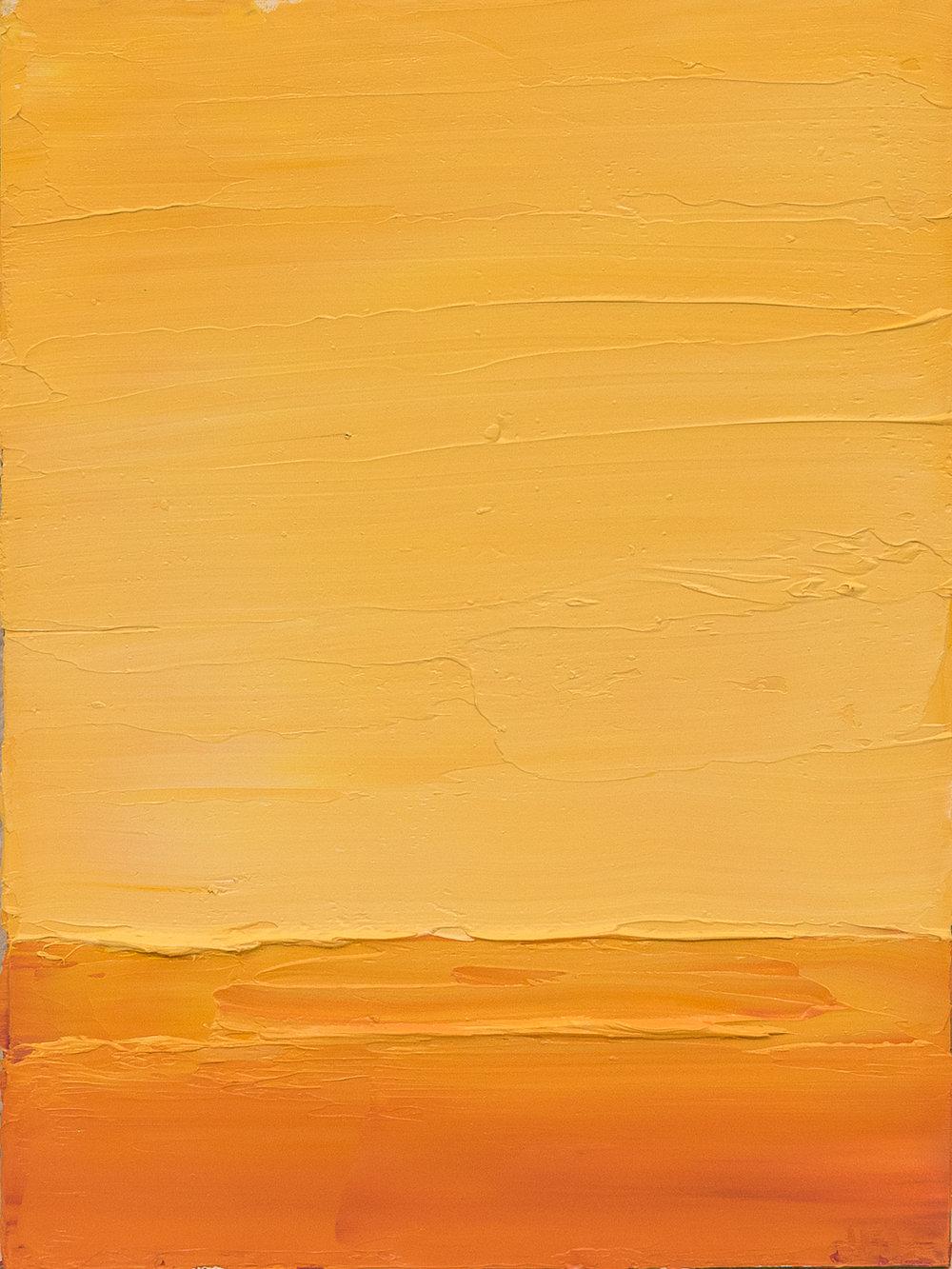 Sunset rhythms #1
