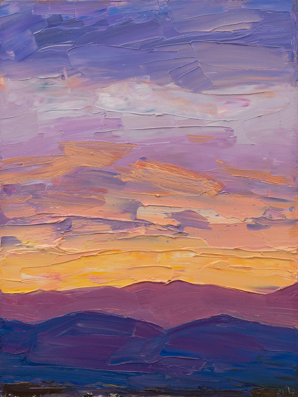 Last light palette study #2