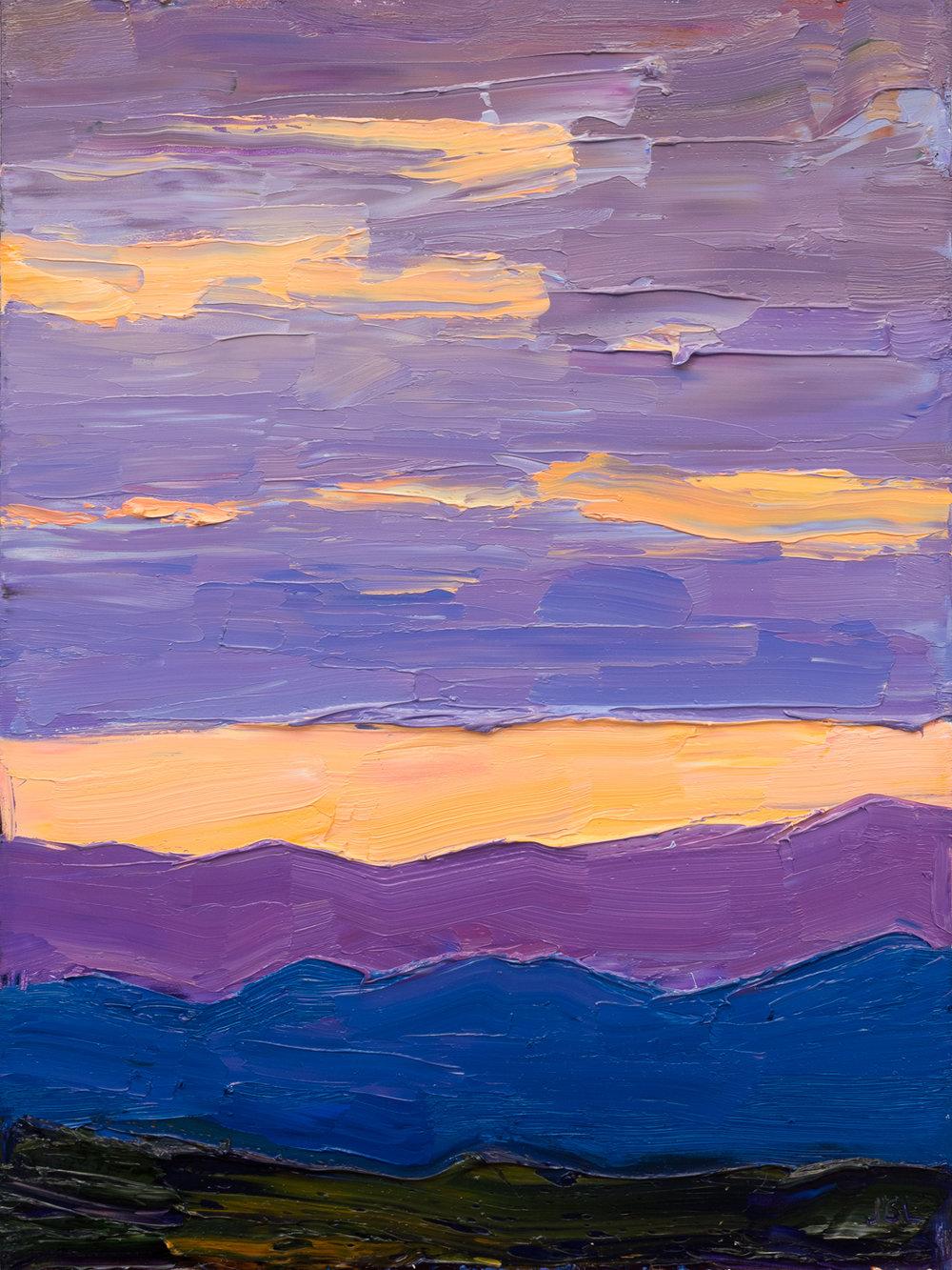 Last light palette study #1