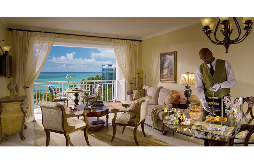 Image Provided by Sandals Resorts